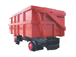 Mining Haulage Equipment