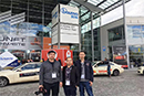 Germany Bauma Expo 2016