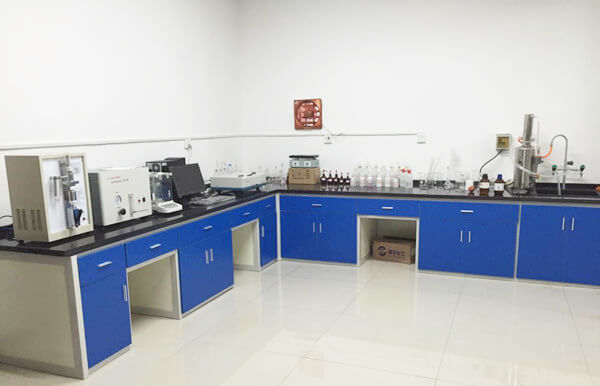 Jiangxi Siton Quality Test Center Purchases New Equipment and Siton Brand Quality is Guaranteed